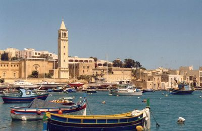 A FREE TRIP TO THE ISLAND OF MALTA !