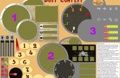 """Connaissez-vous """"Dust Contest"""" ?"""