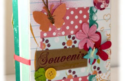 Mini de loloscrap