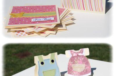 Des cartes et carnets pour les Virades de l'Espoir