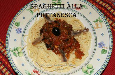 Une recette italienne