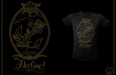 The Decline ! • Wear Design