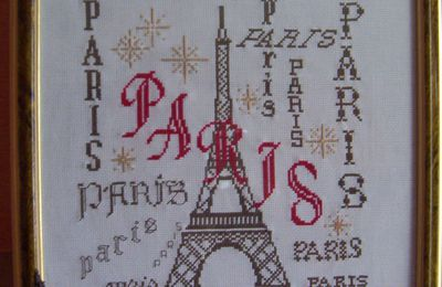 Broderies Paris