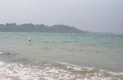La bretagne, ses plages et ses rochers... (2)