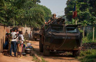 Le personnel militaire se sent de plus en plus étranger au sein de son propre ministère