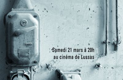 Projection du film collectif 2015 le 21 mars à 20H à Lussas