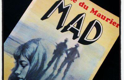 Mad, Daphné du Maurier