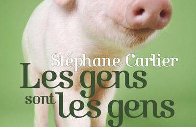 Les Gens sont les gens, Stéphane Carlier