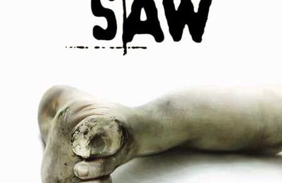 Saw, de James Wan (2004)