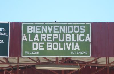 Bolivie: Encore plus d'aventure...