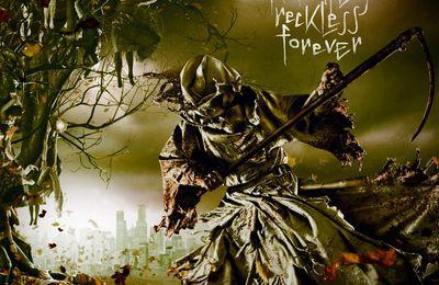 Relentless, Reckless Forever de Children Of Bodom