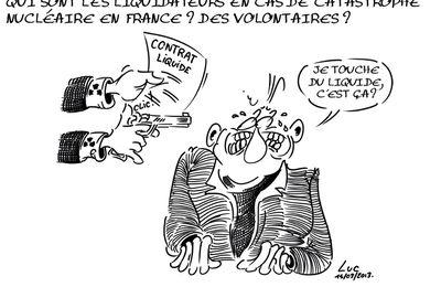 Liquidateur...