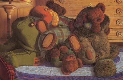 *** Bear family ***