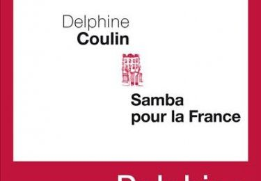 Prix Landerneau 2011 + interview Delphine Coulin