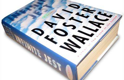 Quand t'es dans le désert * : sur La Fonction du balai de David Foster Wallace - une lecture critique de Stéphane