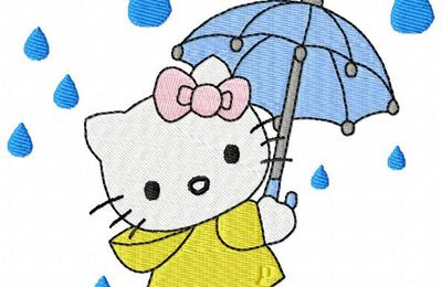 Une nouvelle Hello Kitty
