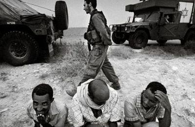 Le long périple des réfugiés d'Afrique
