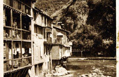 Visite de Tarascon - la rive gauche