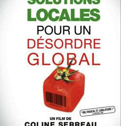 "DEMAIN !!! projection débat du film...""solutions locales, pour un desordre global"""