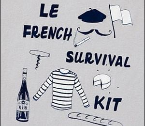The French paradox