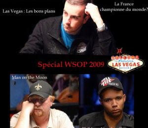 La Poker Cover Gagnante est celle de...