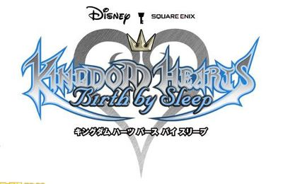 KH Birth By Sleep finalmente disponibile in Italia!!!