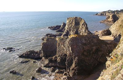 La pointe de Chemoulin