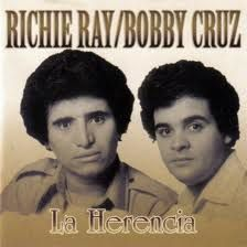 Las Mejor Salsa Brava (Richie Ray And Bobby Cruz) Pancho Cristal