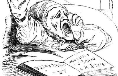 André Blavier : Les fous littéraires (III)