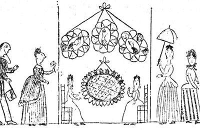 Marcel RÉJA, l'Art malade : dessins de fous (1901)