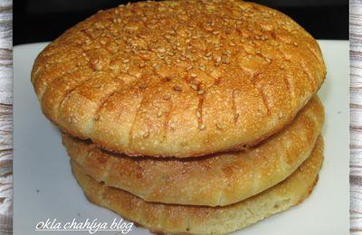 Vous avez testé...Le pain Nekach