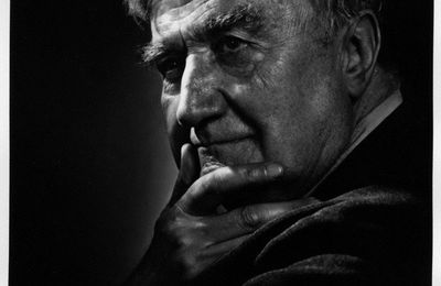 Le flegme et la flamme. The Passions of Vaughan Williams