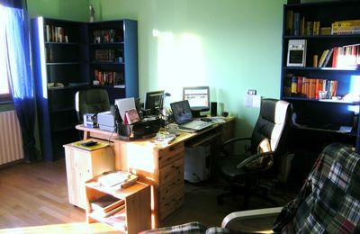 Unser neues Studio