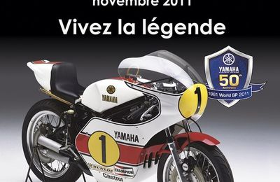 653 Salon MOTO-LEGENDE du 18 au 20 Novembre 2011