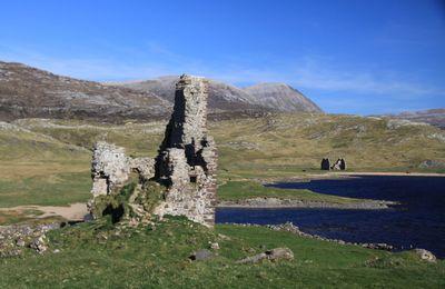 Ecosse : Ullapool et l'Assynt