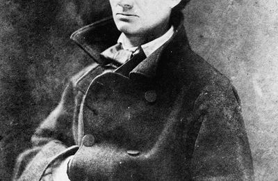 Le chat - Charles Baudelaire