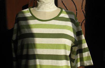 T shirt d'automne