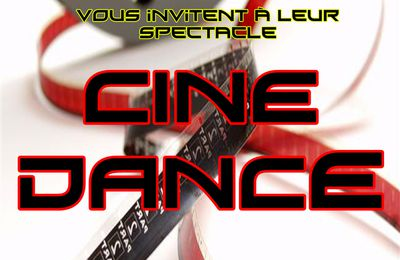 "Spectacle CINEDANCE ""Show Me"""