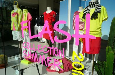 Essentiel - Flash Summer 2011