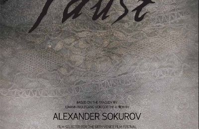 Faust, un film d'Alexandre Sokourov