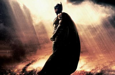 En bref : The Dark Knight Rises de Christopher Nolan