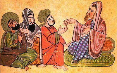 Al-Hikam de L'Imâm Ahmad Ibn 'Atâ'illâh As-Sakandarî : Chapitre 2, 3 et 4
