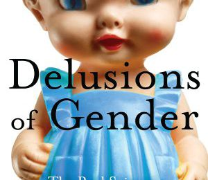 "Lecture en cours : ""Delusions of Gender"""