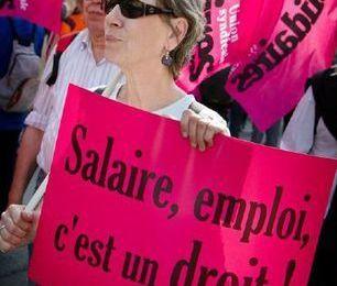 """"""" Le 1er Mai à Caen sera Solidaire(s) et offensif ! """""""