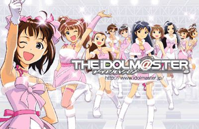 The Idolmaster 20 Vostfr