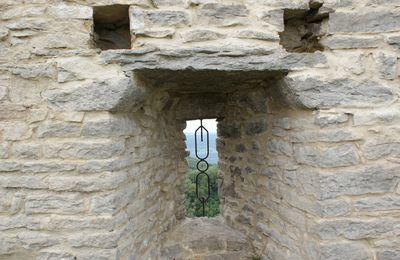 Le château d'Oliferne