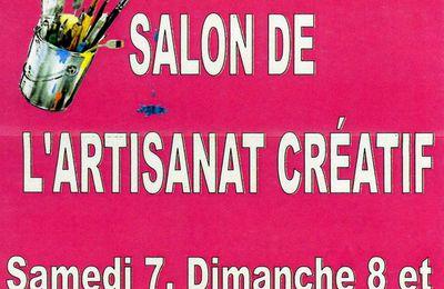 Salon des Loisirs Créatifs ORBEC