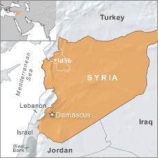 Syria : 30 Killed, As Opposition Seeks U.N. Intervention
