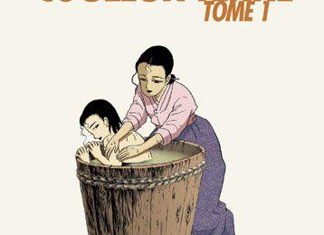 Histoire couleur terre de Kim Dong-Hwa