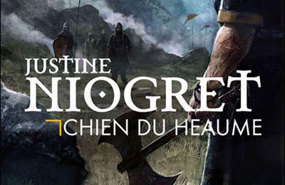 Chien du Heaume, de Justine Niogret